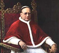 Pio XI: Lourdes confirmou a proclamação do dogma da Imaculada Conceição