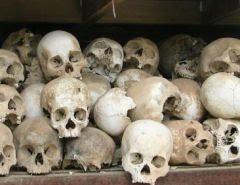 """Novo """"sucesso"""" maoísta: genocídio comuno-ecológico no Camboja"""