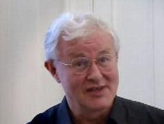 Prof. Philip Stott, do Departamento de Biogeografia da Universidade de Londres: