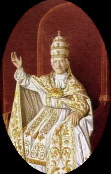 """Papa Leão XIII: socialismo e comunismo são """"monstros horrendos"""""""