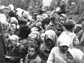 Da Reforma Agrária à Guerra Civil