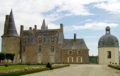 Rochers-Sévigné