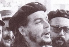 Che Guevara: a bandeira da luta revolucionria  a reforma agrria