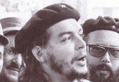 """Che Guevara: """"a bandeira da luta revolucionária é a reforma agrária"""""""