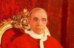 Pio XII: o regime capitalista é altamente propício à agricultura