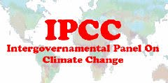IPCC e a desertificao da Amaznia: