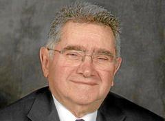 Prof. Claude Allègre; ex-ministro de Educação, Pesquisa e Tecnologia da França: