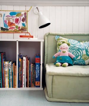 From Bali With Love: Children's Reading Nooks (From Bali ...