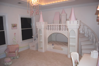 Princess Carriage Bed - Compare Prices, Reviews and Buy at Nextag