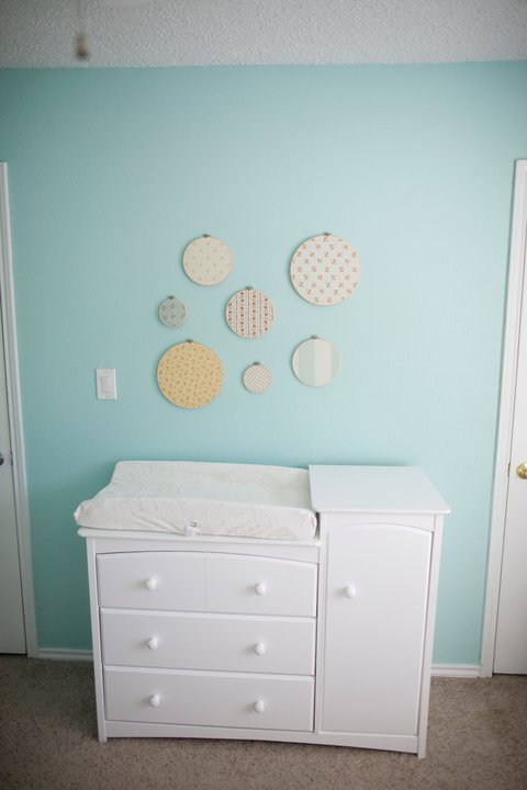 Home Sweet Home: Baby Nursery: The Littlest Birds Sing The ...