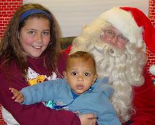 CPCU's Xmas with Santa