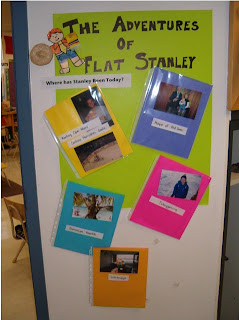 """flat stanley project Project – based learning flat stanley unit an additional project will be a powerpoint presentation using the children's """"flat stanley"""" figures and."""