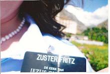 Zuster Jillian Claire Fritz