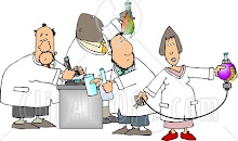 wisata kimia ke blognya ucup