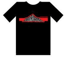 wormfomb t-shirt