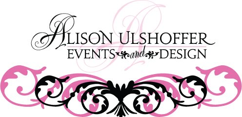 Alison Ulshoffer Events & Design