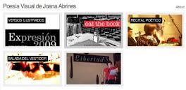 portfolio poético joana abrines