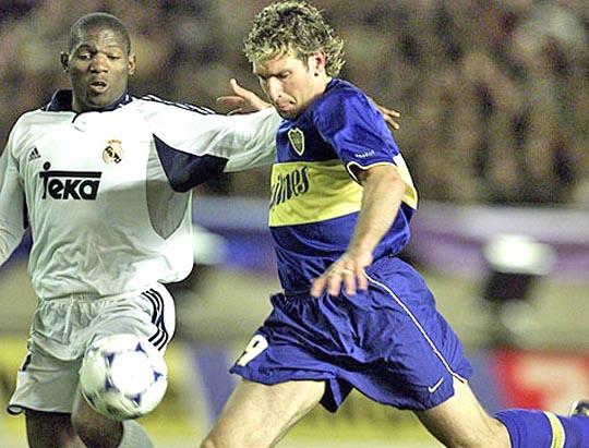Pes2012  parche historia del futbol argentino