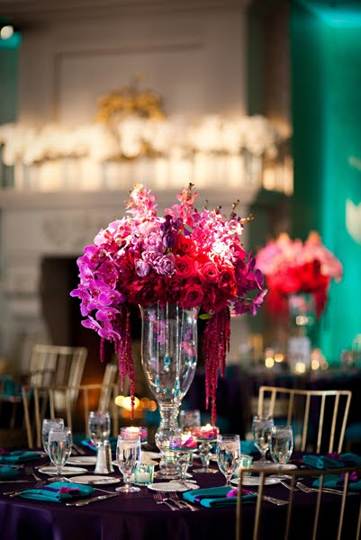 Tables Centerpieces photo 1