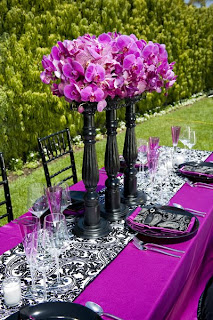 Tables Centerpieces photo 3