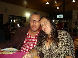 Maris e Gil ..Nosso amor é renovado a cada dia!