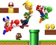 Eppure questo risultato ha permesso a New Super Mario Bros. di divenire il .