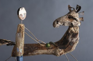 environmental art - Edwina Bridgeman