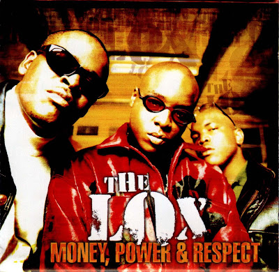 The Lox - Money, Power, Resepect (1998)[INFO]