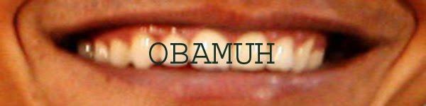 OBAMUH