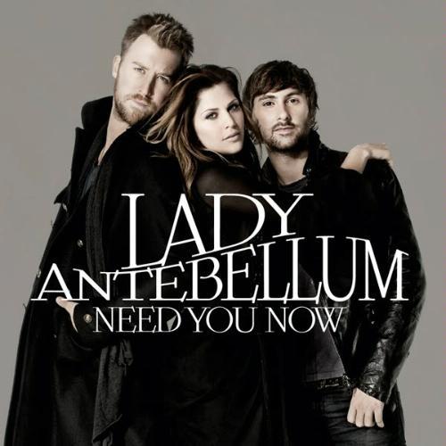 single album art lady antebellum hello world. [Album Title]----------[Need