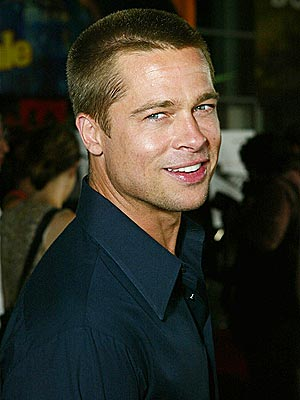 brad pitt university of missouri. Pitt grew up