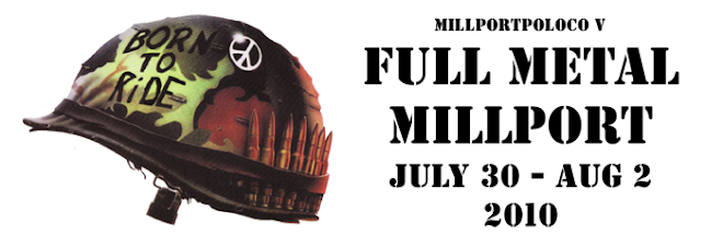 MILLPORTPOLOCO FIVE            30TH JULY - 2ND AUGUST 2010