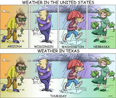 texasweather Weather In Texas