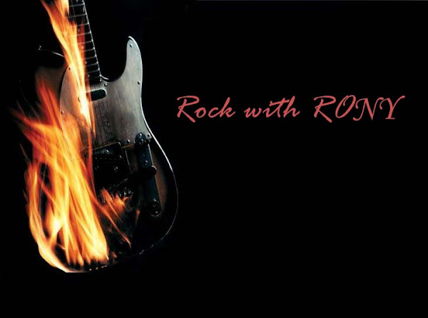 Rock with RONY