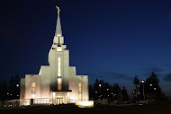 Vancouver Temple
