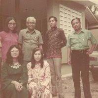 Keluarga Pak Sako