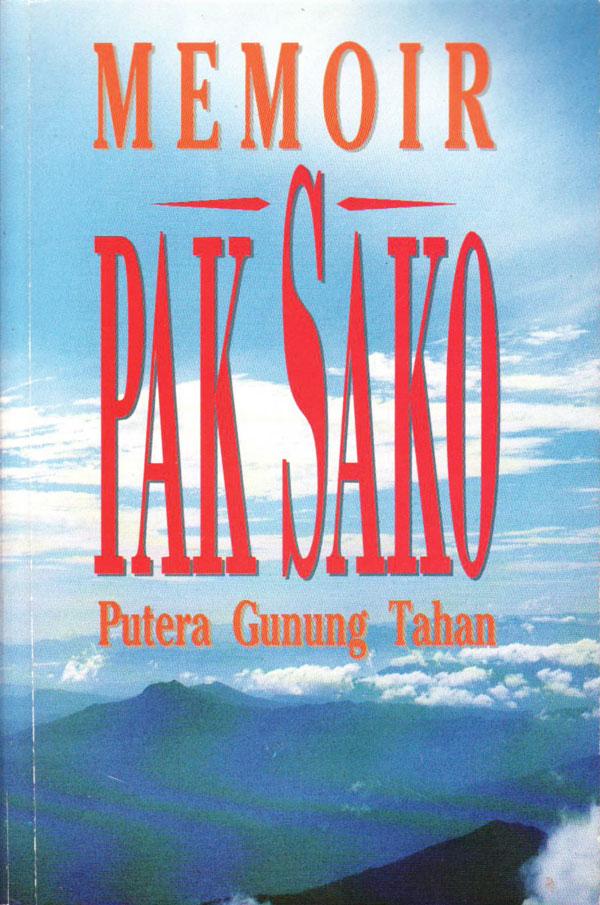 Memoir Pak Sako