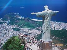 Amo Rio de Janeiro