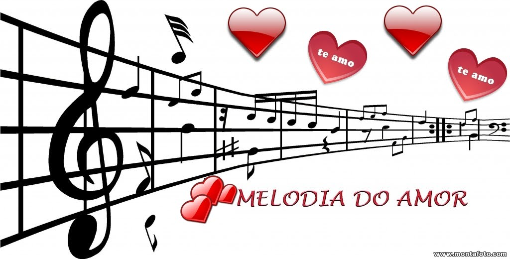 Melodia do Amor