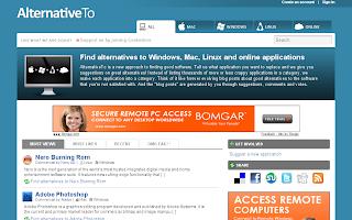 logiciel-alternatif-equivalent