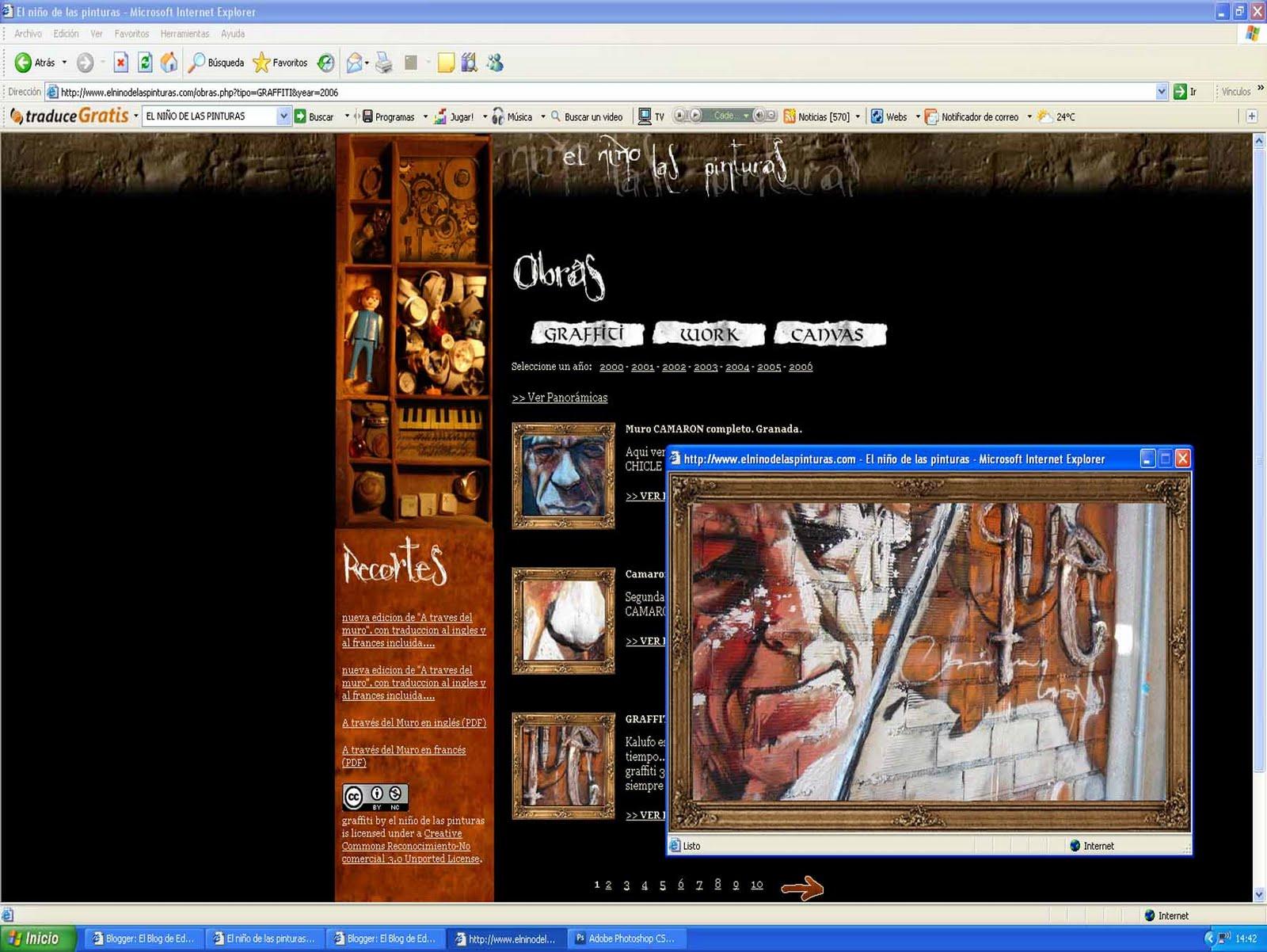 El Blog de Educación Plástica y Visual: 02/2010