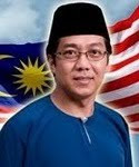 NAIB KETUA PEMUDA UMNO MALAYSIA