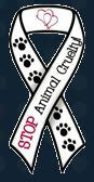 Contra la crueldad de los animales