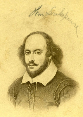william shakepeare Personal background william shakespeare was born in 1564 in stratford-upon-avon, england, northwest of london, to john shakespeare and mary arden william's fat.