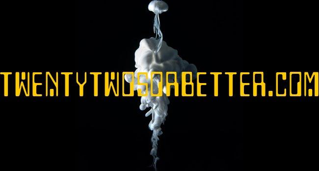 TWENTYTWOSORBETTER.COM•TYLER BORICH•DARK HORSE TATTOO•LOS ANGELES