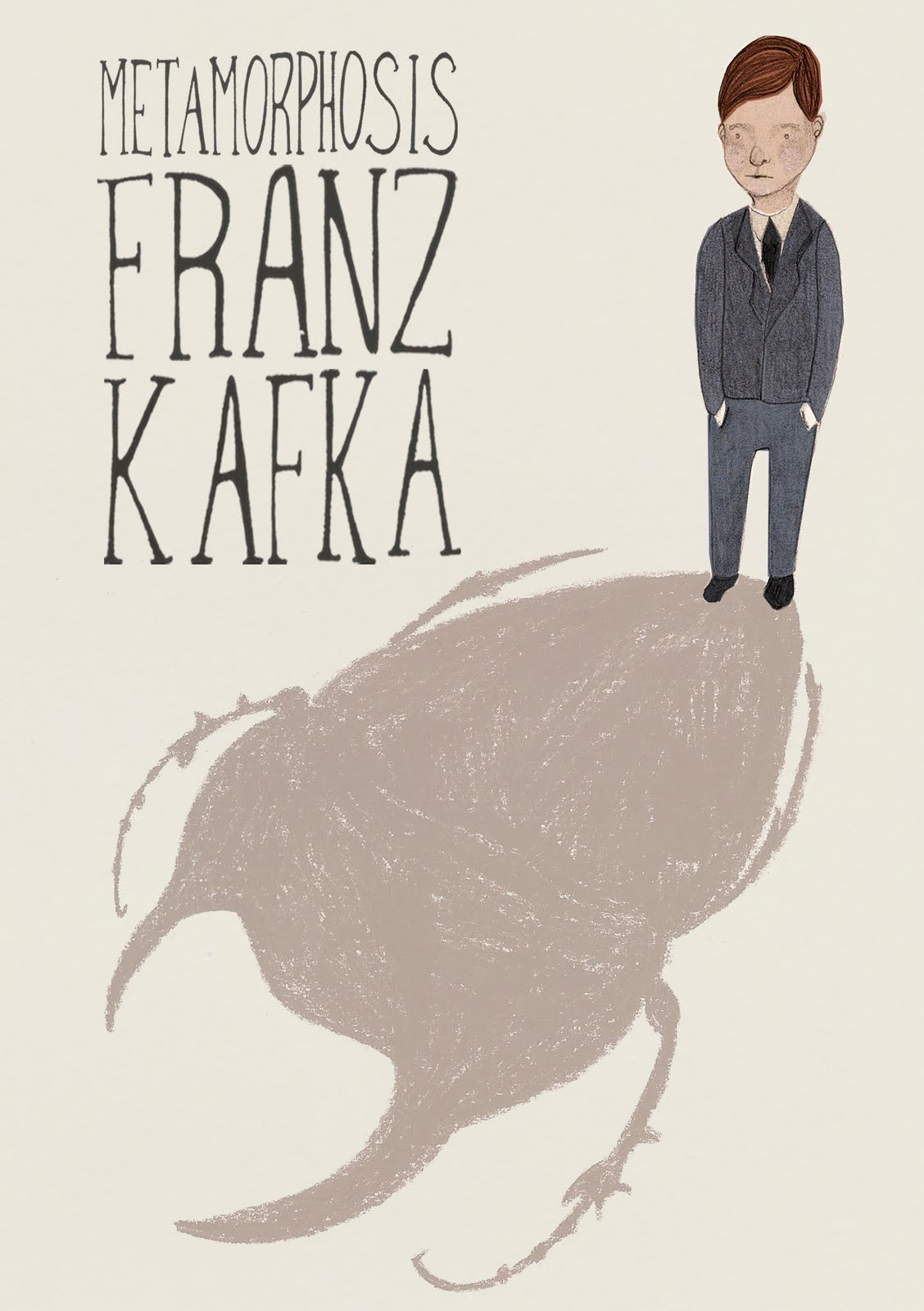 change theme metamorphosis theme paper metamorphosis franz What if i slept a little more and forgot about all this nonsense — franz kafka, the metamorphosis.