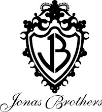 JONAS BROTHERS blog