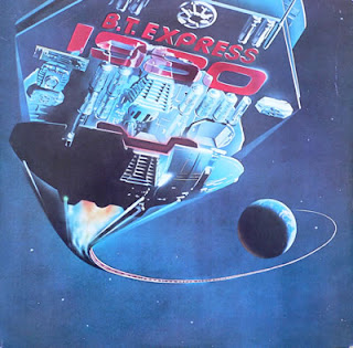 BT Express - 1980 (Lp) # 18