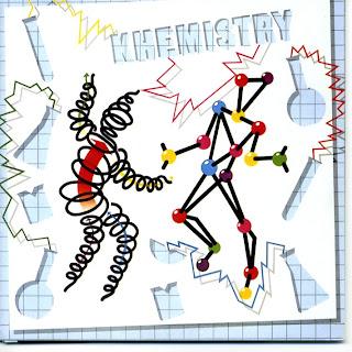 KHEMISTRY - Khemistry (Lp) # 23