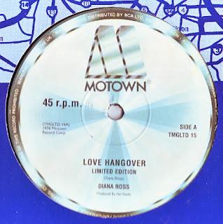 Original Sample : Love Hangover 12 Inch